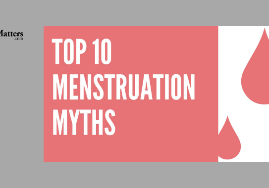 Top 10 Myths (1)